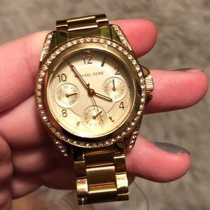 Michael Kors Accessories - ✨ACCEPTING OFFERS✨Michael Kors watch